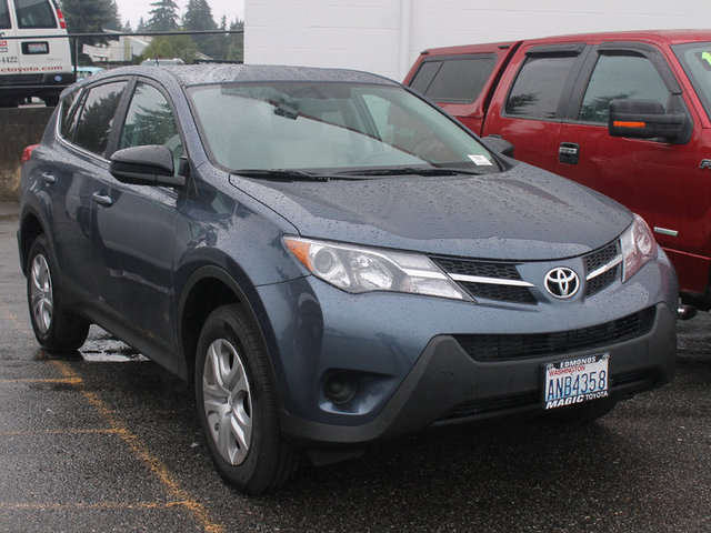 Toyota RAV4 for Sale in Edmonds