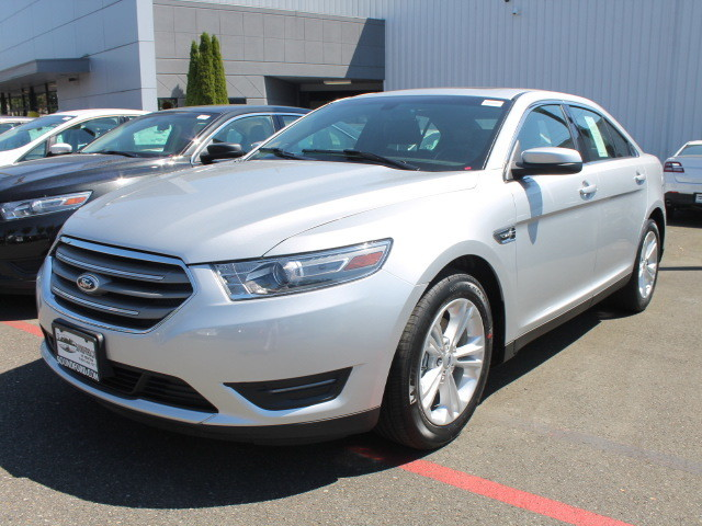 2014 ford taurus for sale in renton sound ford. Black Bedroom Furniture Sets. Home Design Ideas