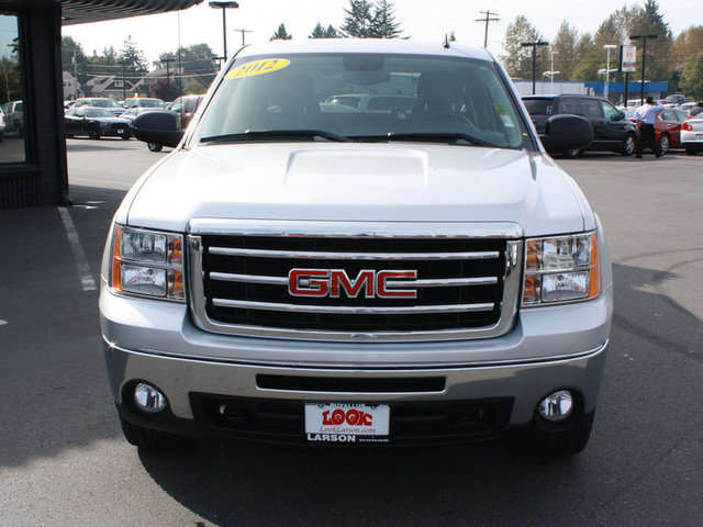 One-Owner GMC for Sale in Puyallup