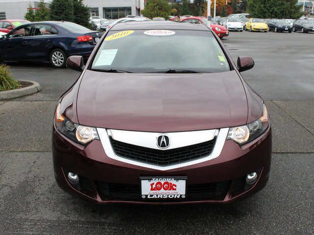 One-Owner Acura for Sale in Puyallup