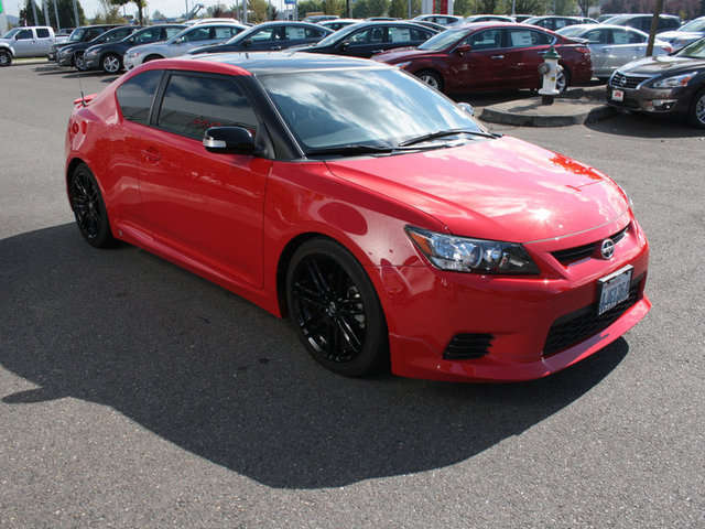 One Owner Scion For Sale In Puyallup Puyallup Used Cars