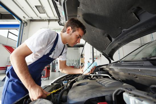 Mazda AC Repair near Seattle
