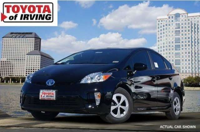 2014 Toyota Prius for Sale near Valley Ranch