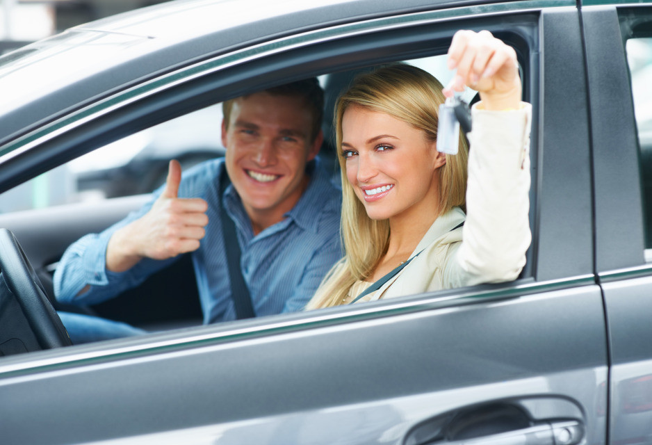 Auto Financing Post-Bankruptcy in Kirkland
