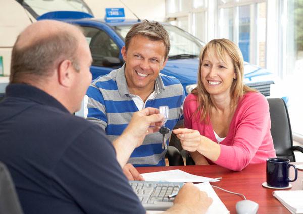 Bad Credit Car Loans near Seattle at Best Chance Auto Loan