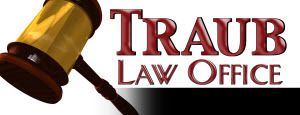 Traub Law Office Logo