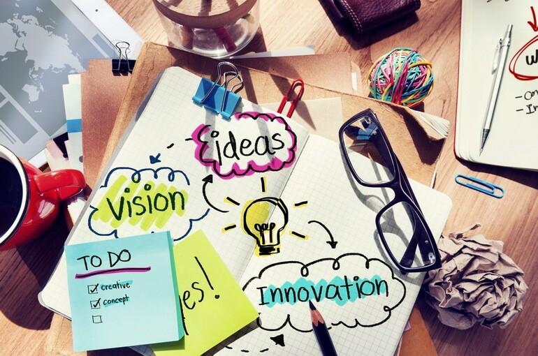 Инновации в малом бизнесе