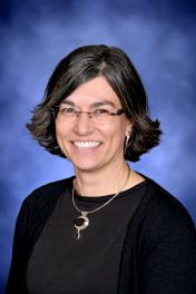 Dr. Judie Meulink