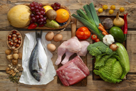 Is Paleo a healthy diet?