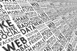 Does social media stupefy society?