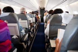 Should airlines be allowed to overbook flights and remove passengers involuntarily?