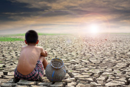 Is climate change a real threat to humanity?