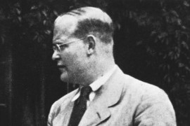 Is Bonhoeffer's theology relevant in today's world?