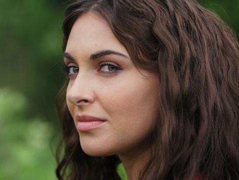 Фото актрисы ольги фадеевой