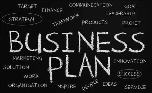 Бизнес план с расчетами готовый пример
