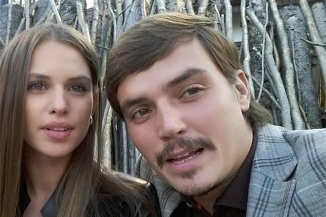 Александра артемова в инстаграмме