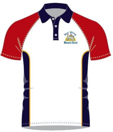 Mens/ladies Sports Fabric Polo
