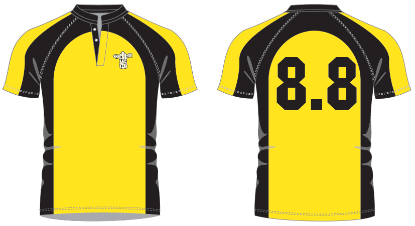 Traditional Rugby Shirts short sleeve
