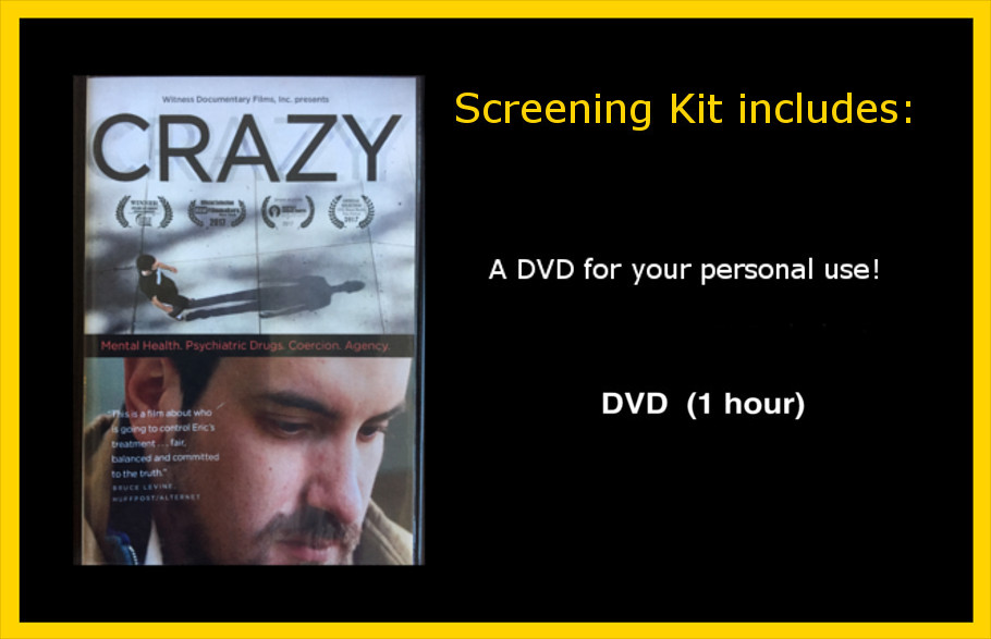Small Screening Kit