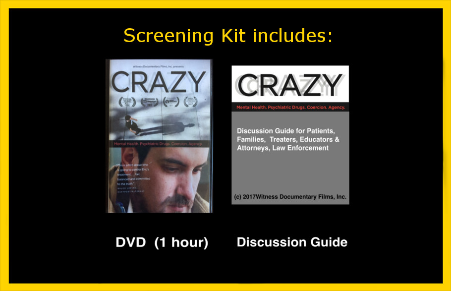 Medium Screening Kit
