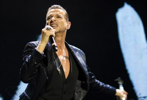 Depeche Mode pic #614816