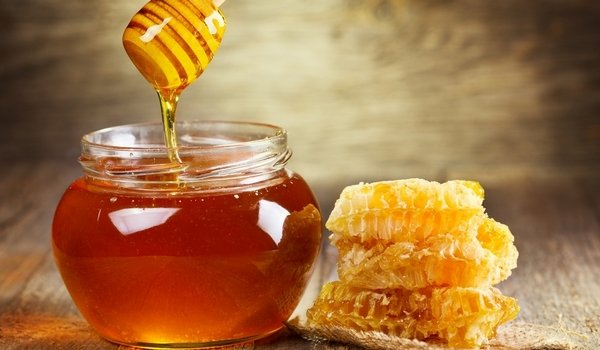 Мед в сотах сонник