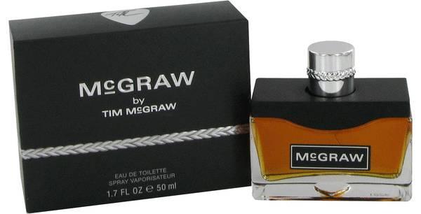 Tim mcgraw black cologne