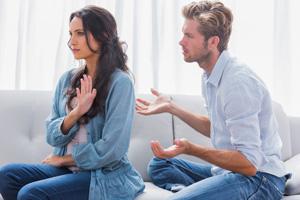 Как порвать с парнем которого любишь