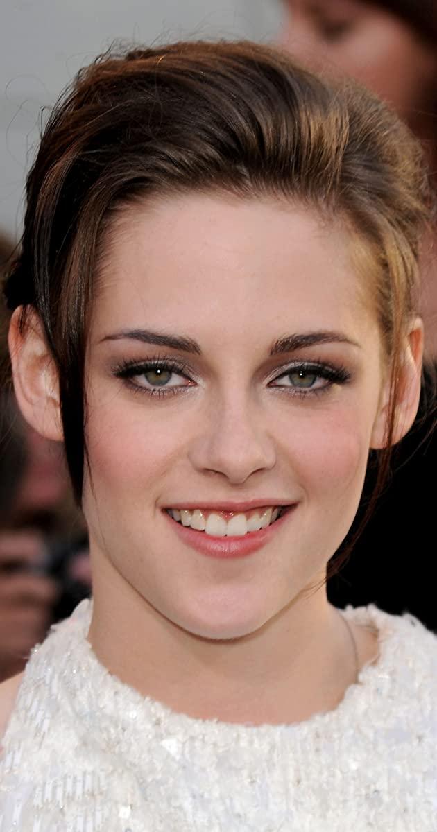 Kristen stewart imdb news