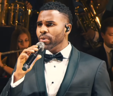 Jason derulo british