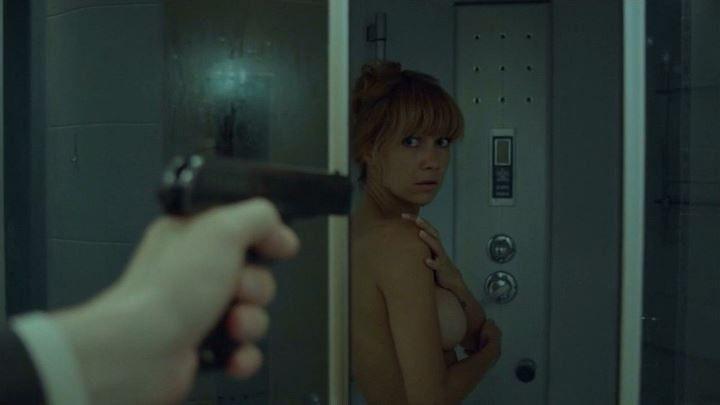 Екатерина Климова грудь