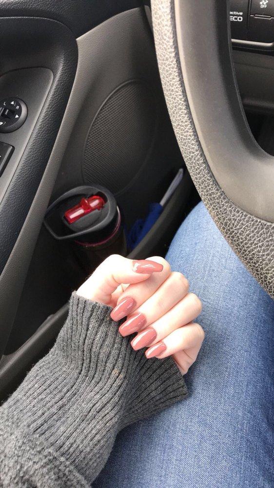 Ocean nails lincoln ne