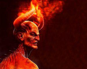 Люцифер это сатана или нет