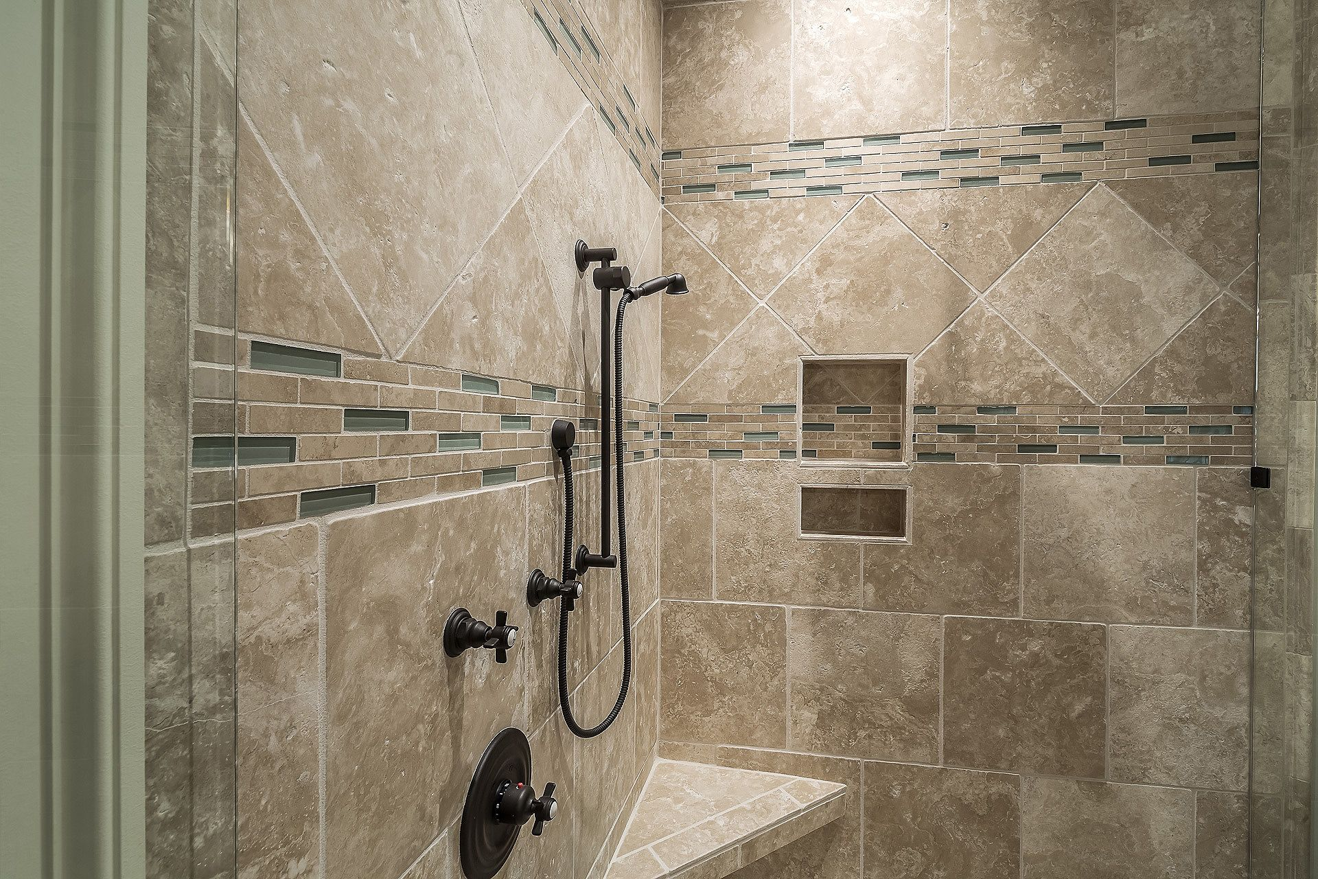 Tile and grout sealer process