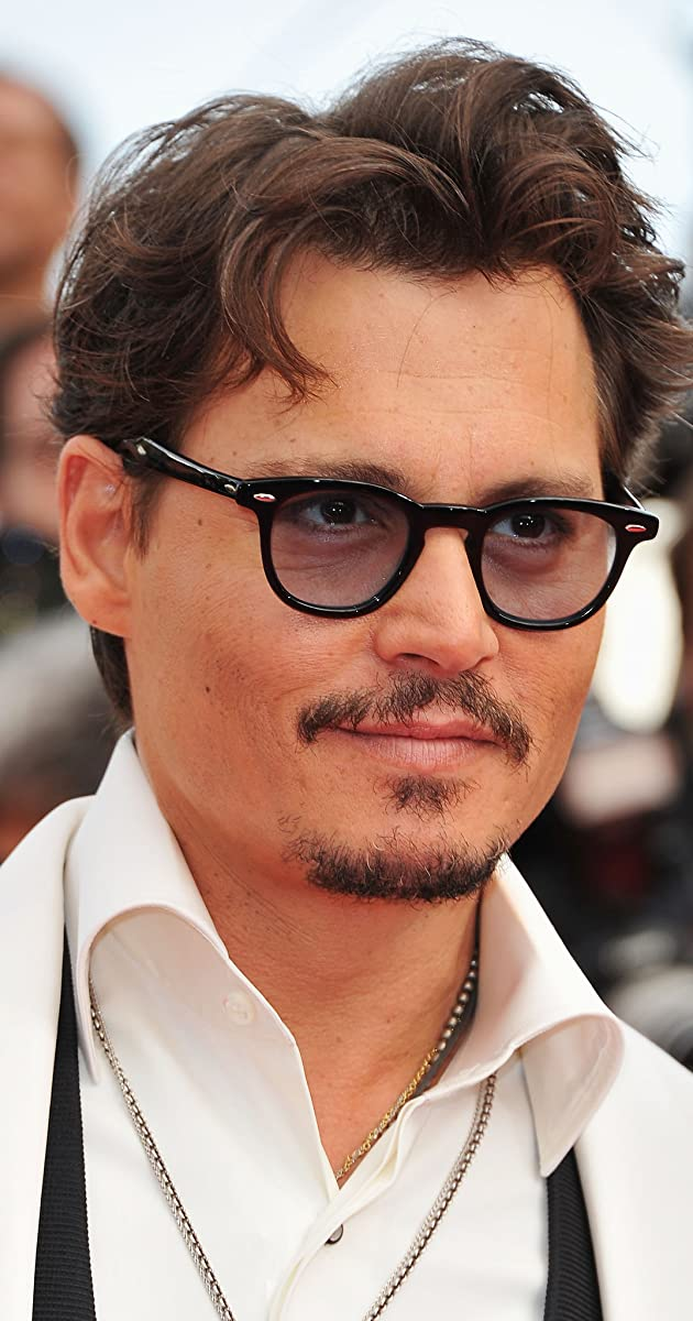 Johnny depp pictures 2010