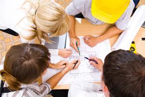 Выгодно ли открывать строительную фирму?