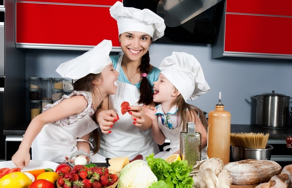 Кулинарный бизнес на дому
