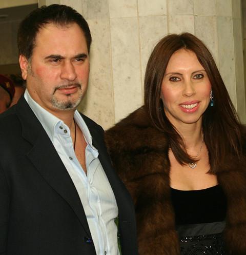 Фото жены меладзе валерия новая