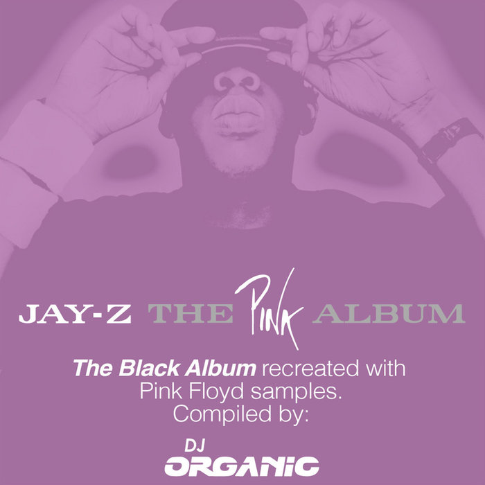 Jay-z pink album
