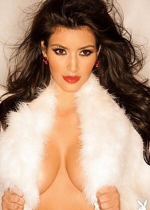 Kim kardashian playboy pictures 2007