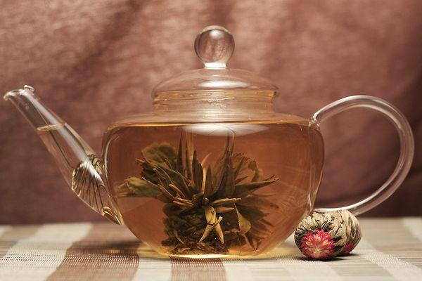 Чай который расслабляет