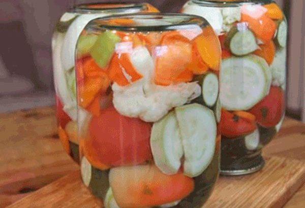 Морковный сок на зиму без стерилизации