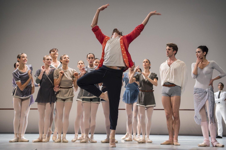 Наталья терехова хореограф танцев