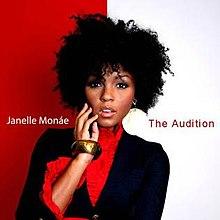 Janelle monae the audition amazon
