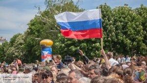 «Нам нужна вся Украина»: в Москве объяснили, почему Россия до сих пор не признала ДНР и ЛНР