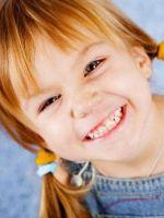 Воспитание ребенка 4-х лет