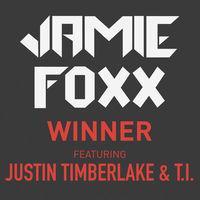 Jamie foxx winner mp3