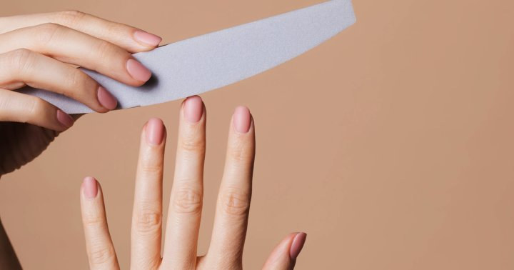 How to stop picking your nails and cuticles