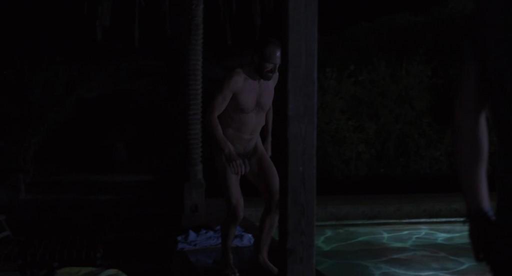 Frontal nude male celebrities