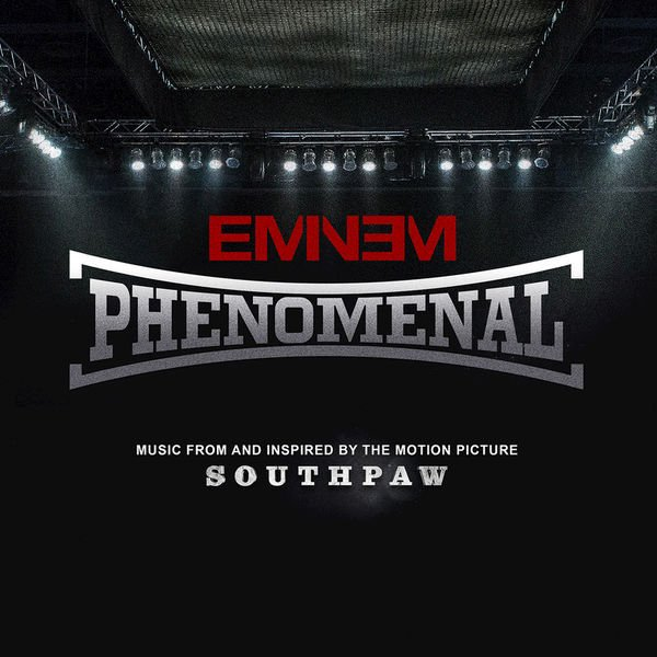 Eminem phenomenal ???????